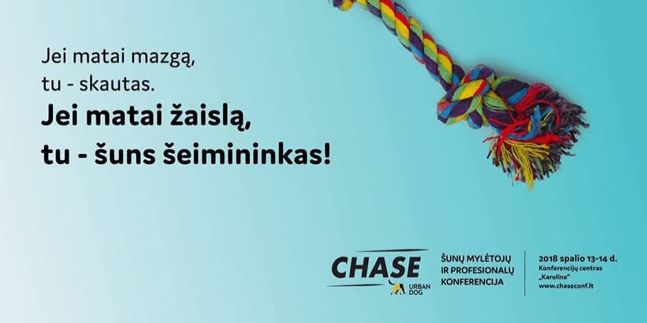 CHASE 2018