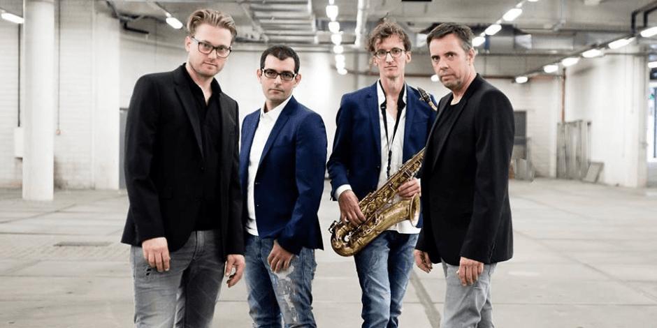 Stark Linnemann Quartet