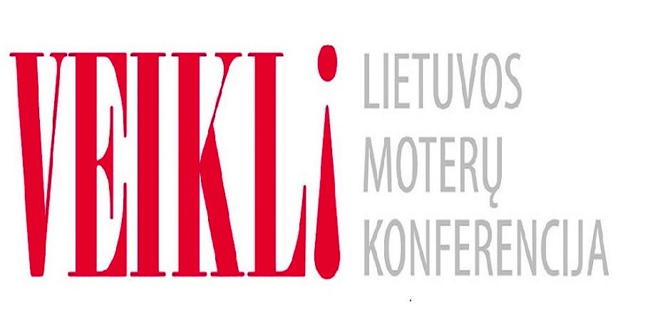 Lietuvos moterų konferencija VEIKLI 2017