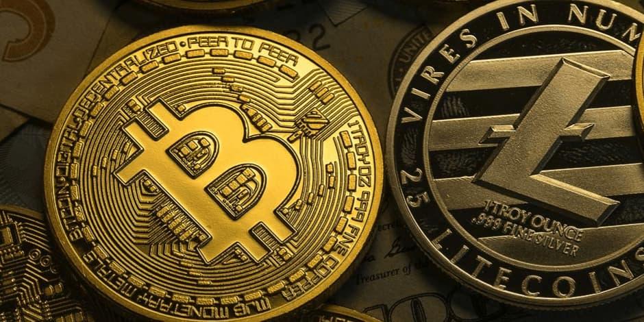 Apmokymų programa ,,Kriptovaliutų spekuliavimo ekspertas''