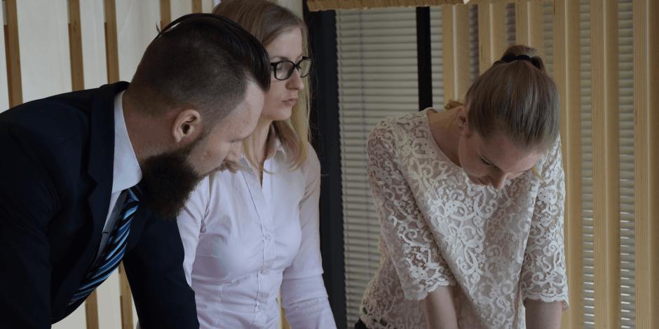 Sunkus pokalbis su darbuotoju - mokymai vadovams ir HR atstovams