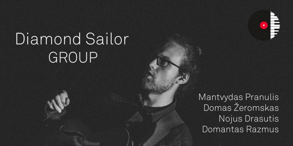 Diamond Sailor GROUP