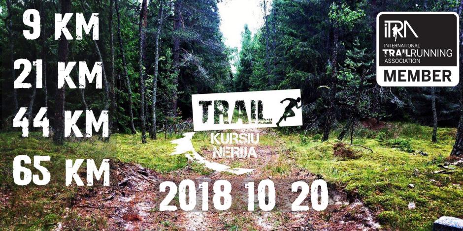 TKN - Trail Kuršių Nerija  2018