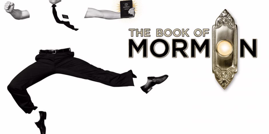 The Broadway Play, You Can Not Miss