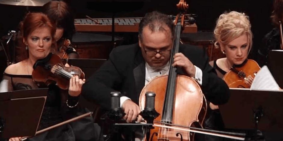 Thomo Manno Festivalis 2018: Pradžios koncertas