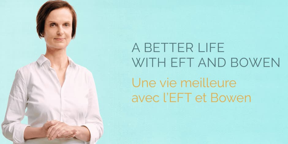 EFT-Tapping with Anna Maria Aicher