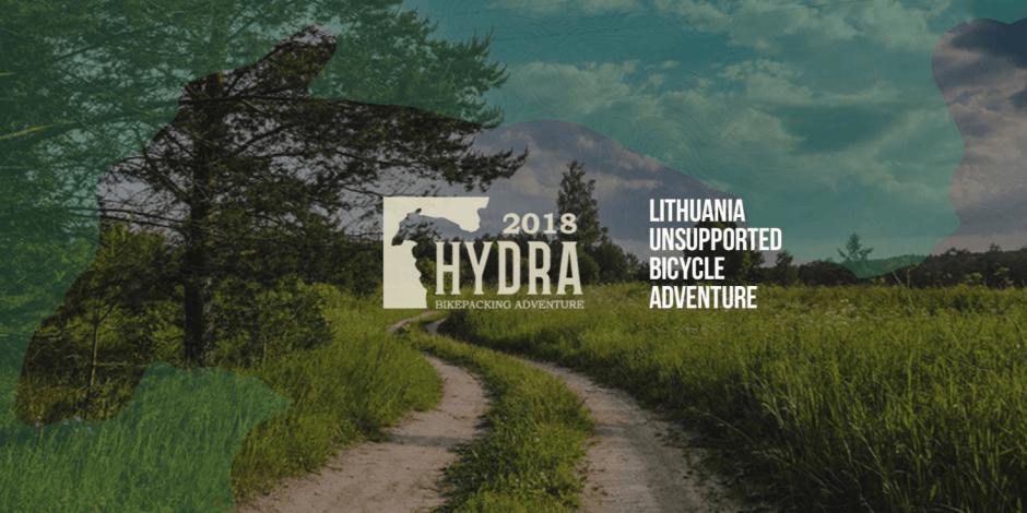 Hydra Trail 2018