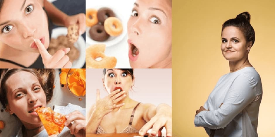 """Mitybos psichologija.Gita Ramana.Emocinis valgymas - ar tikrai geriausia išeitis?Festivalis """"Natūralios sveikatos ir jogos dienos 2017"""""""