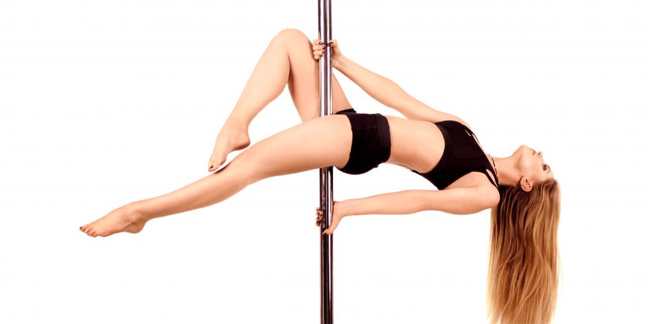 Įvadinis Pole dance kursas (1k./savaitę) nuo kovo 9 d.