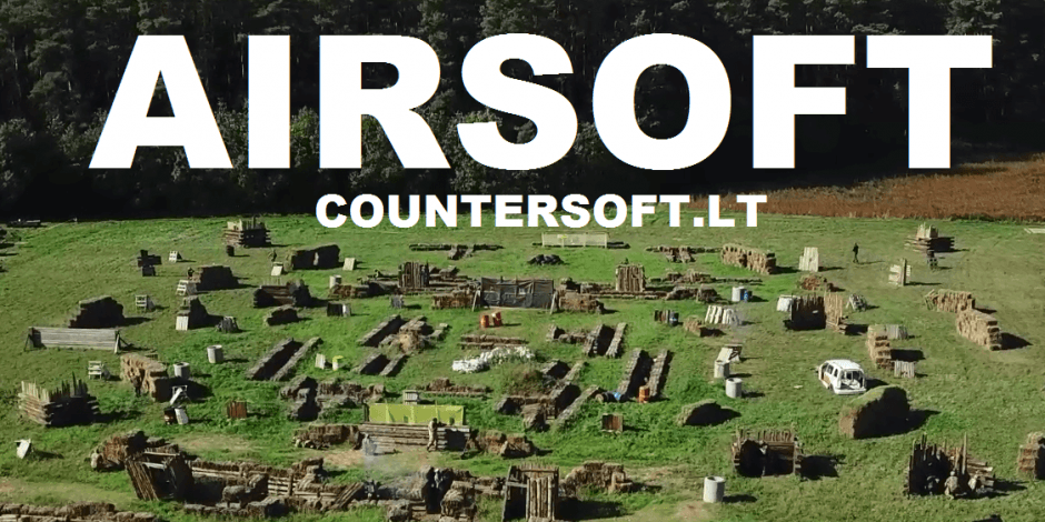 CounterSoft Day 2