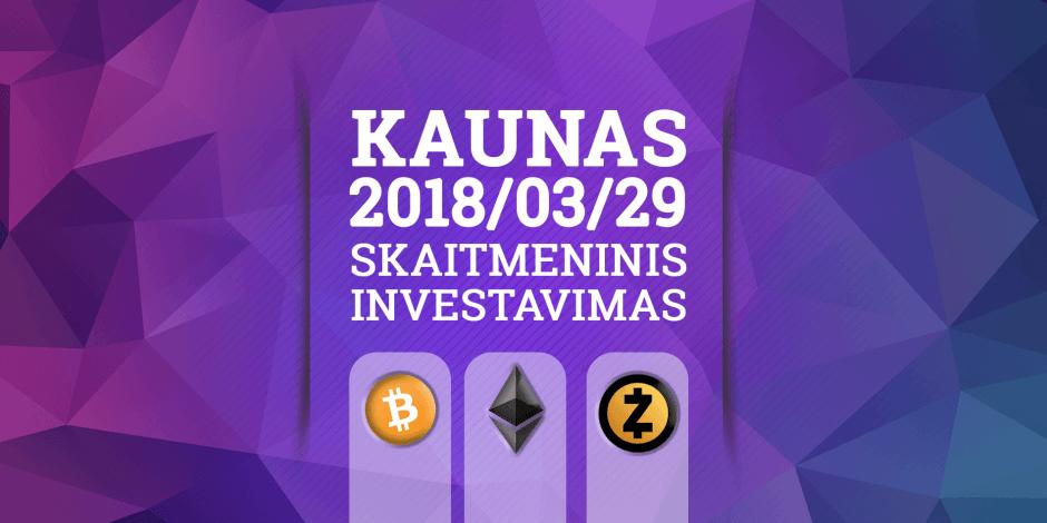 Skaitmeninis Investavimas
