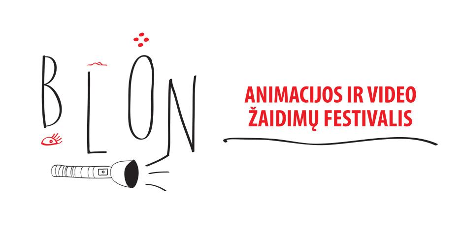 BLON Animacijos ir video žaidimų festivalis 2017