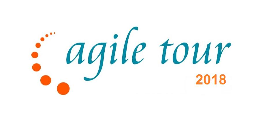Agile Tour Lithuania 2018. Kaunas
