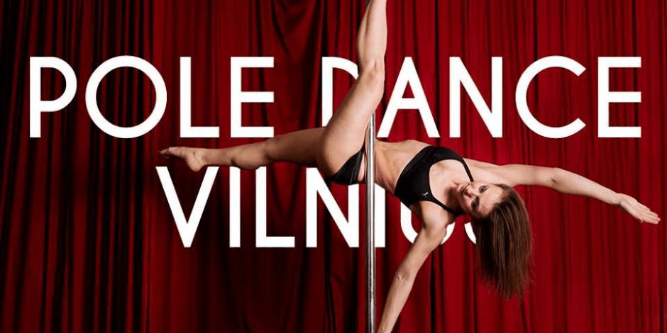 Įvadinis Pole dance kursas naujokėms (1k./savaitę)