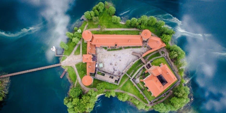 Nemokamas Trakų istorijos muziejaus lankymas