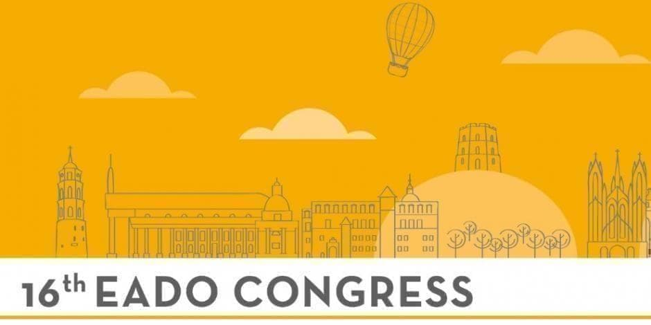 VIRTUAL EADO CONGRESS 2020