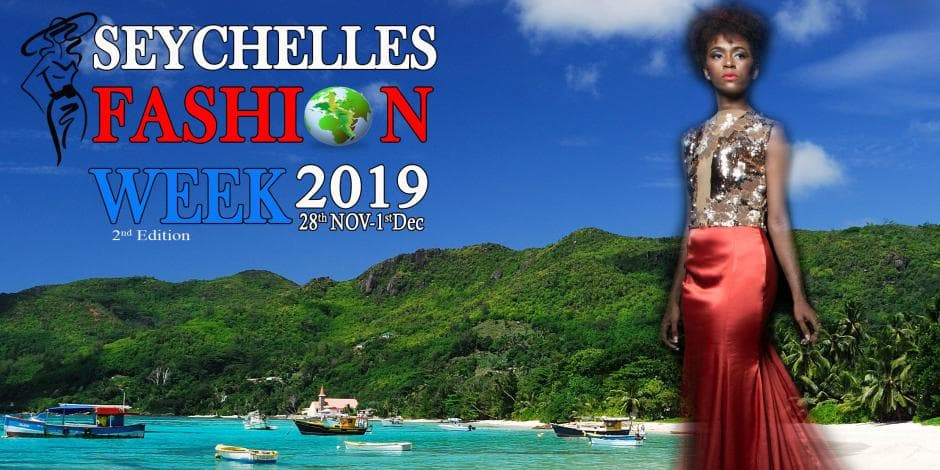 Seychelles Fashion Week 2nd Edition