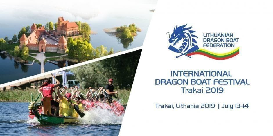 INTERNATIONAL DRAGON BOAT FESTIVAL