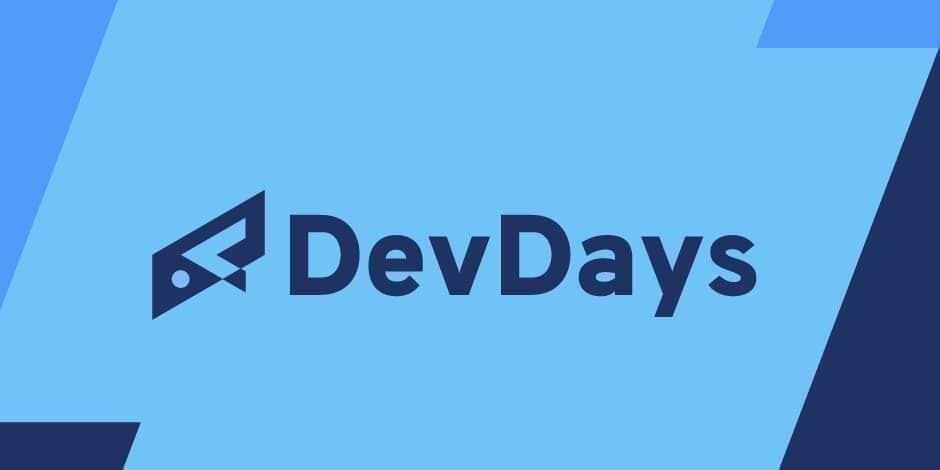 DevDays Europe 2019 / Two-Day Conference Ticket