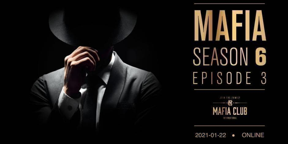 Mafia Season 6 Episode 3 ONLINE