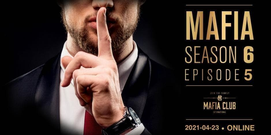 Mafia Season 6 Episode 5 ONLINE