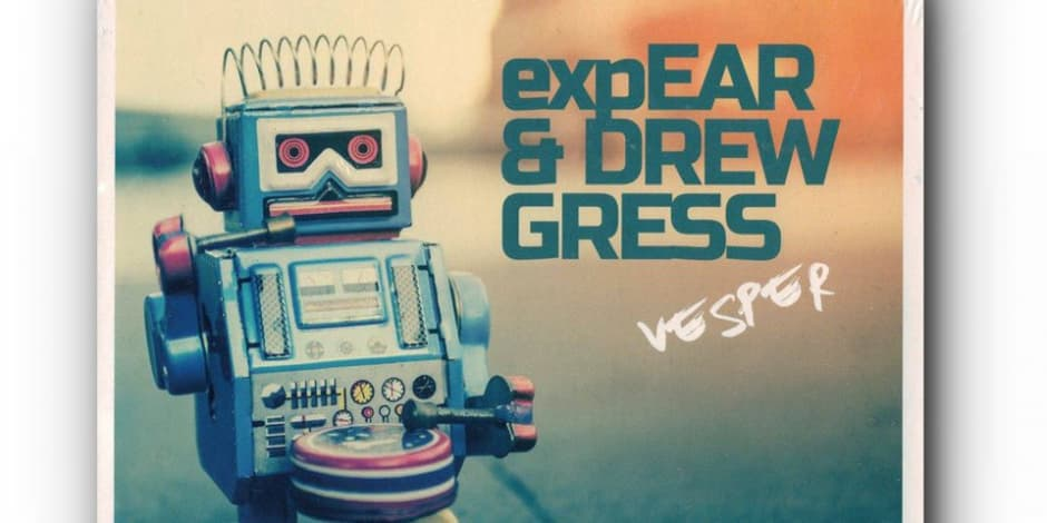 ExpEAR feat. Drew Gress