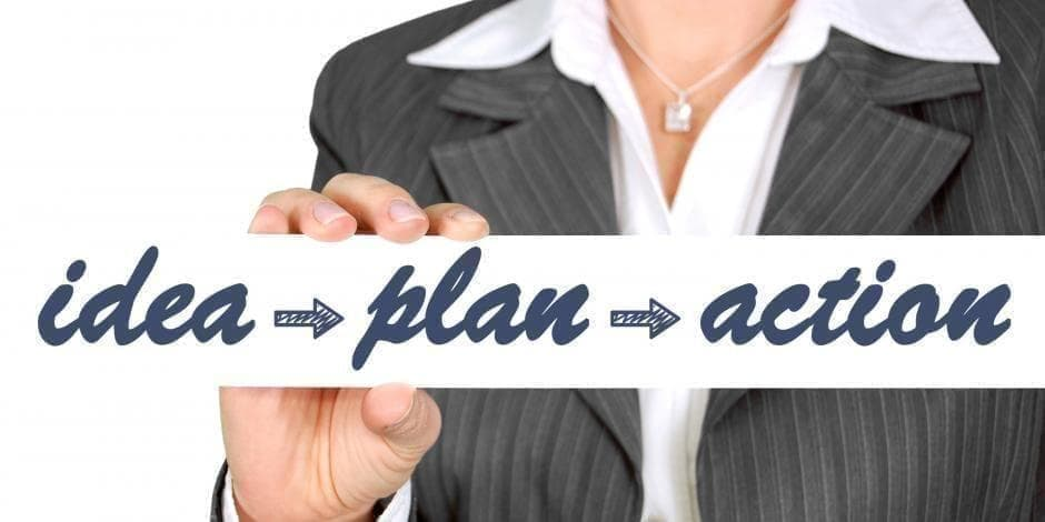 Business over Breakfast-Idea, Plan and Action